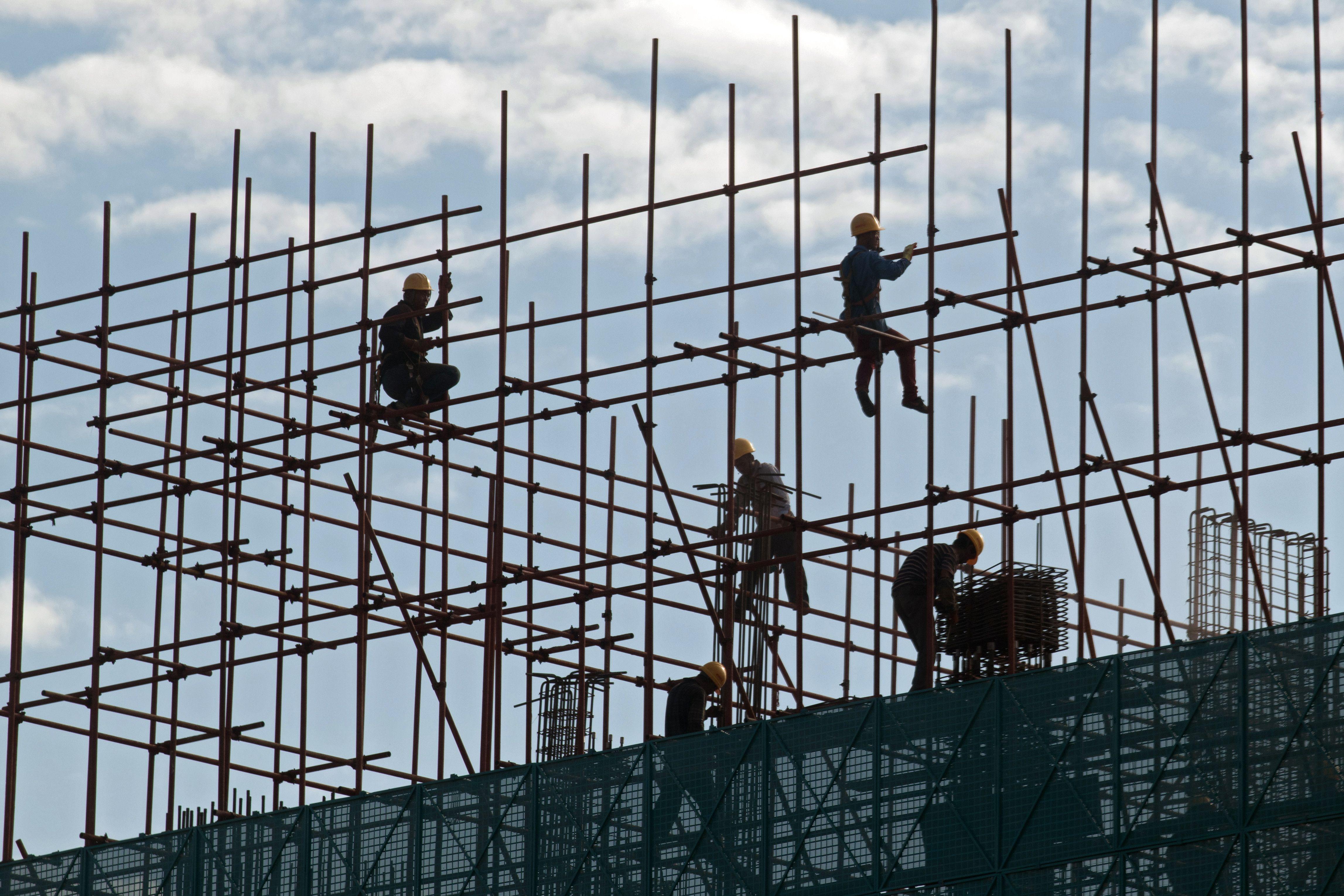 惠譽警告中共:勿以債務驅動經濟