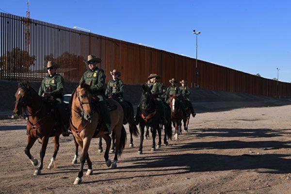 從7聯邦部門調人 美增警力逮捕非法入境者