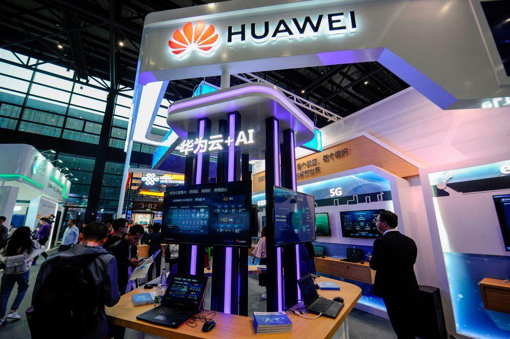 西方國家拒華為5G設備 澳情報局長分析原因