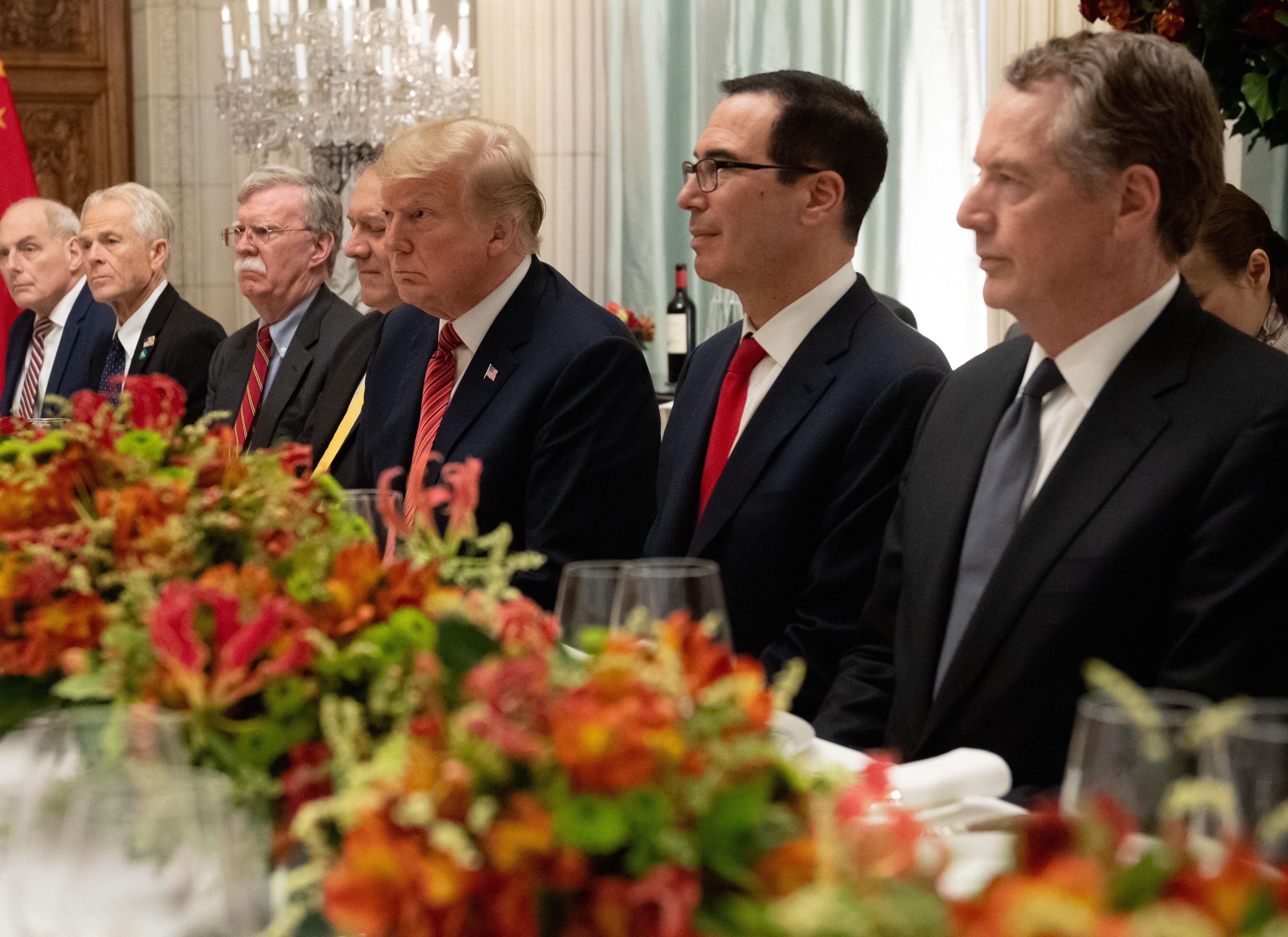 G20習特會超時一個小時 更多內幕曝光