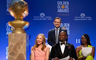 第76屆金球獎提名公布《副總統》以六項領跑