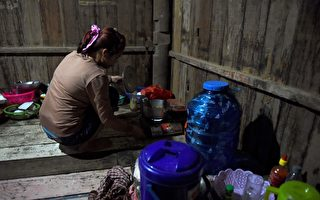 被兄长卖到中国当新娘 柬国女子诉不幸遭遇