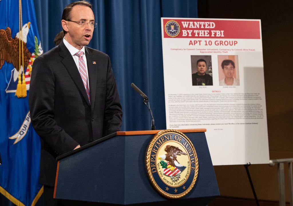 中共黑客竊歐盟文件 中美網絡冷戰崛起