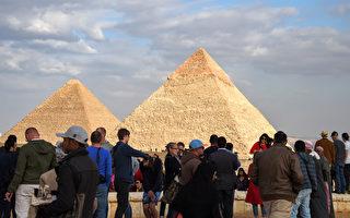 埃及大金字塔附近遭炸弹袭击 酿4死11伤