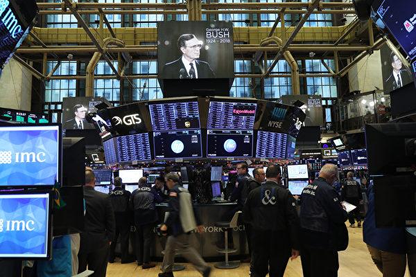 美中貿易戰暫停火 全球股市漲