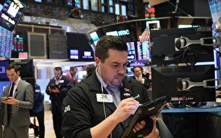 美股上周重挫 白宫贸易顾问析原因