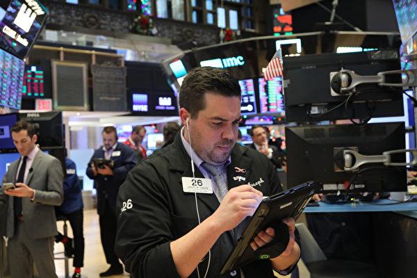 美股上週重挫 白宮貿易顧問析原因