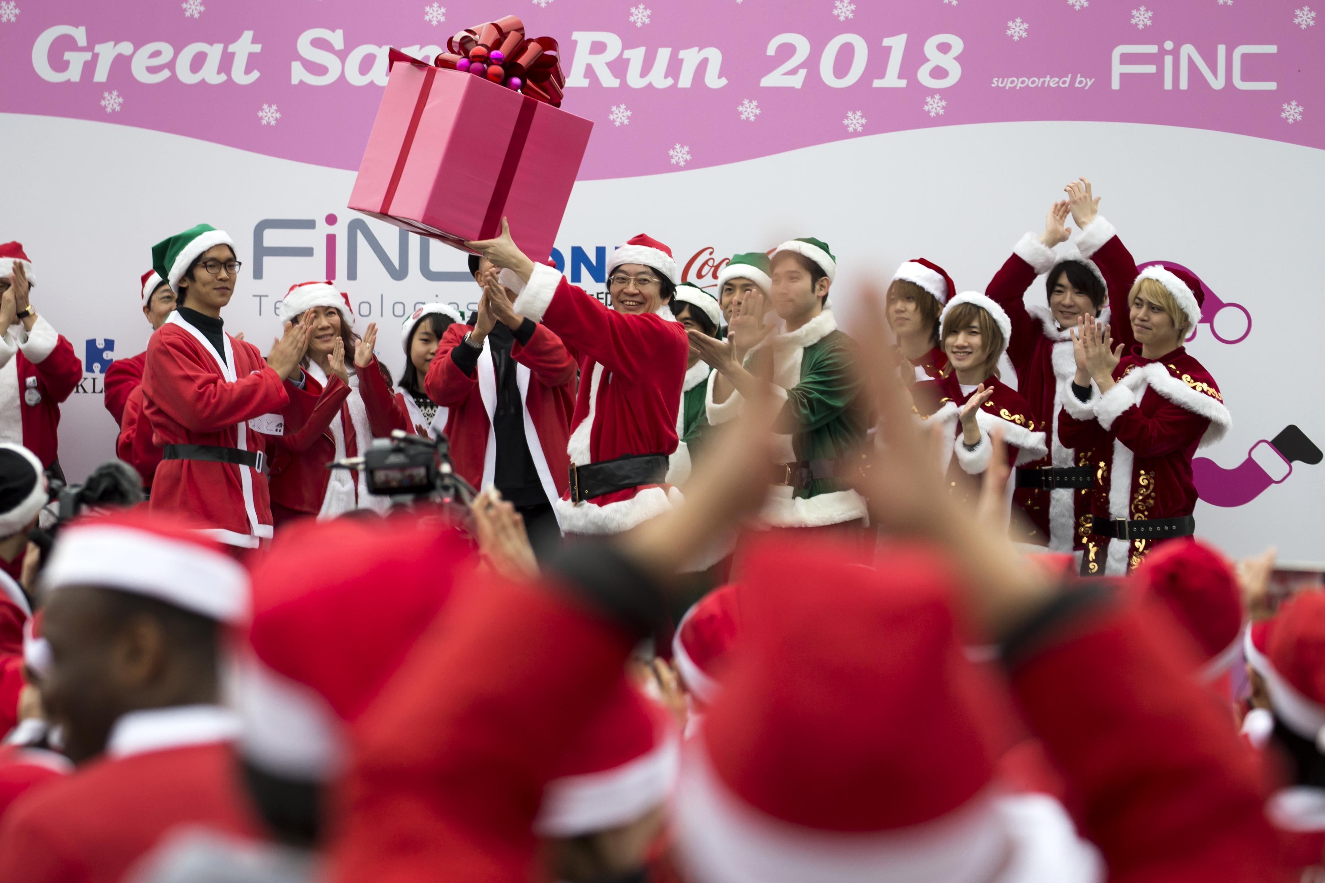 中共抵制聖誕節 兩段視頻引發熱議