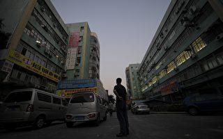 深圳成贸易战重灾区 专家:将延烧至内地