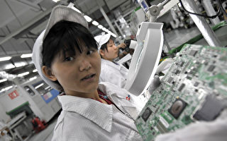 因应贸易战 传鸿海拟在越南设iPhone组装厂