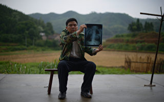 中國工人:我們是中共發展經濟的犧牲品
