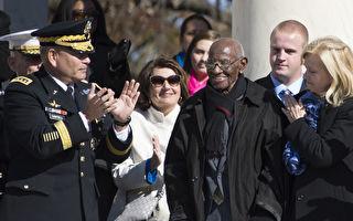美第一壽星 二戰退伍軍人去世 享年112歲
