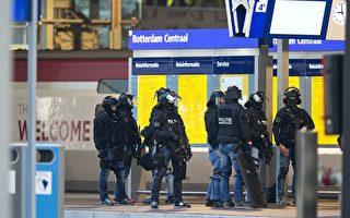 歐盟多國聯手打黑 荷蘭抓捕6人