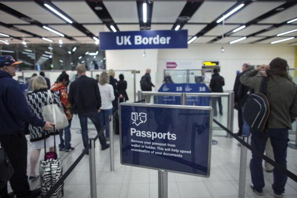 脫歐後 英將取消高技術移民人數限制