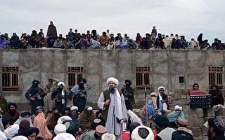 美軍空襲 擊斃阿富汗南部塔利班最大頭目
