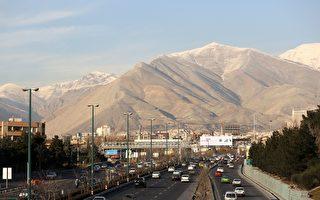 伊朗德黑蘭每年下陷25公分 欲挽救可能太遲