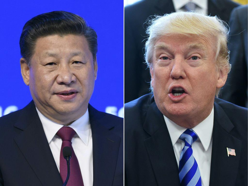 國際財經兩大事:美聯儲政策會議和習特會