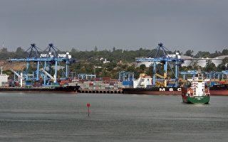 一带一路债务深 肯尼亚最大港恐落中共手中