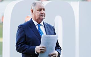 前市長涉性騷擾 調查報告發布遇阻