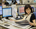 假新闻与亲共媒体衰落 五大媒体趋势兴起