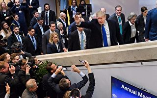 美银执行长:美国今年消费可增长5%-6%