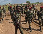 美助索马里空袭叛军 击毙九名青年党份子