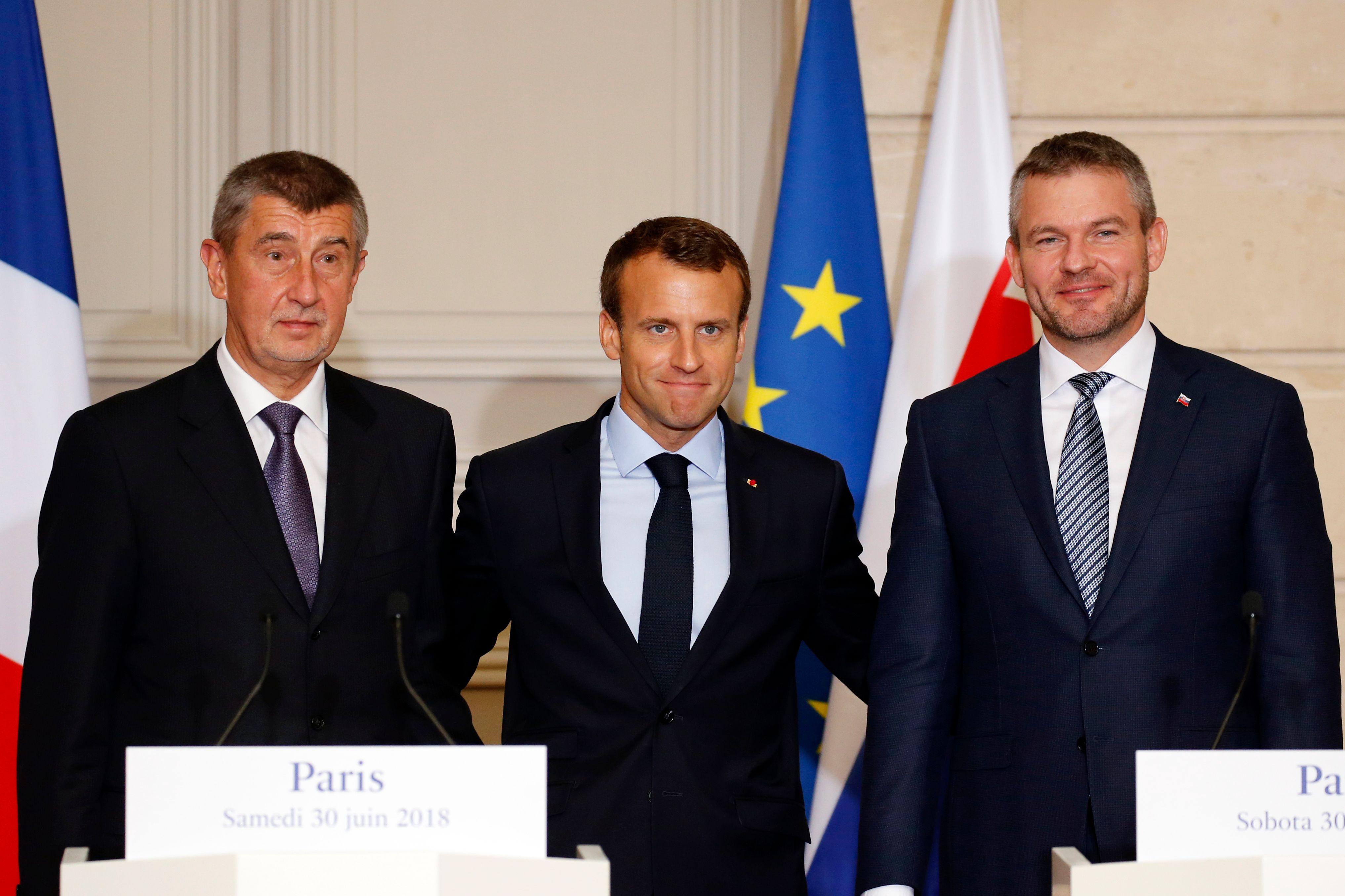 為挺華為 中共大使歪曲捷克總理發言遭駁斥