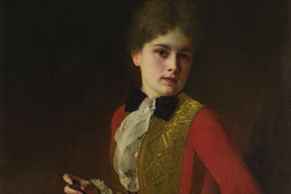【文史】被低估的法國古典油畫大匠雅凱