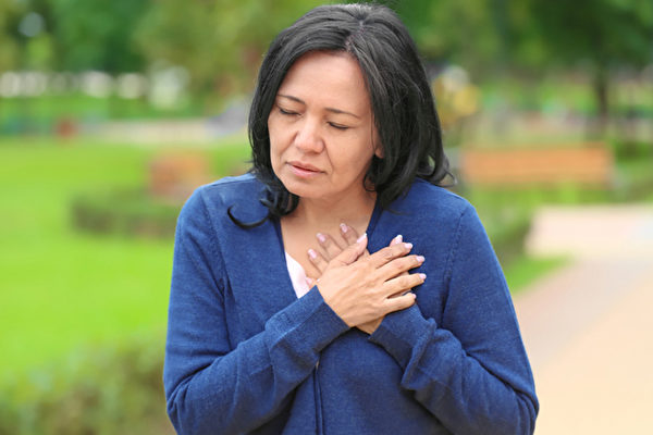 心肌梗塞2征兆要警惕!这样做远离危机