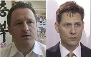 中共外交部承认:再拘留一名加拿大人