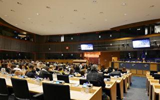 《求救信》感動歐洲議會觀眾:會哭很多次