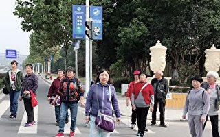 上海訪民被抓 血壓超高仍被關押近一個月