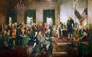 美國立國原則之前言:國父建立的28項原則