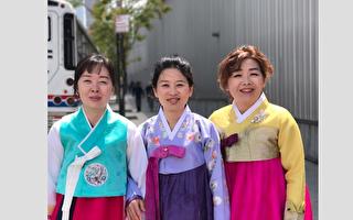 从长春到韩国 80后美女的戏剧人生(3)
