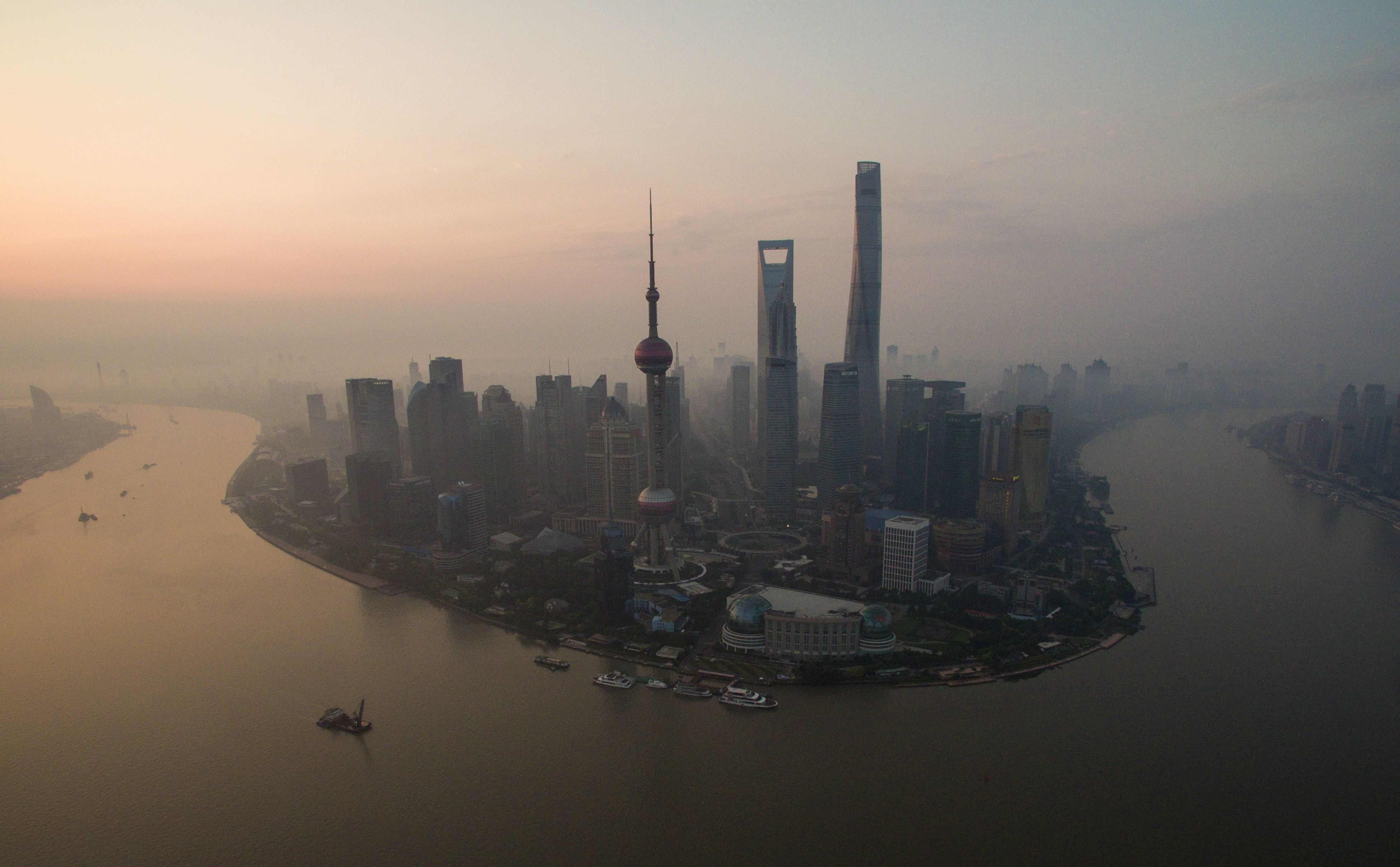 黨國造假 數據維穩 2019中國經濟風暴將至