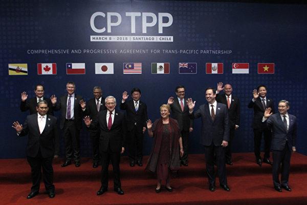 白宮:美不會加入TPP 將與盟友共同應對中共