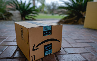 亚马逊雇员盗窃 买家收到空盒子