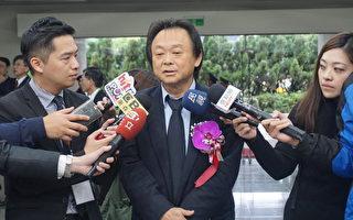 林洲民自爆「七次被逼退」柯文哲:都是溝通過程