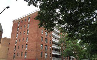 紐約啟動「社區支柱」計畫 維持住房可負擔