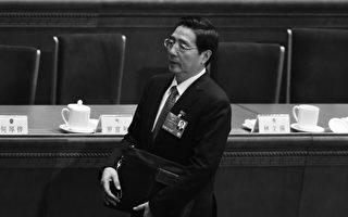 周曉輝:郭聲琨講話有小動作 北京暗流未平