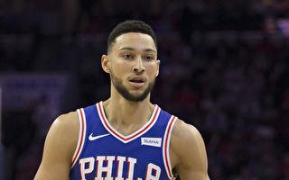 NBA76人輕取尼克斯  火箭26記三分破紀錄