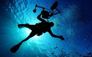 不攜氧氣筒 法國潛水好手下潛92公尺破紀錄