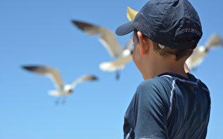 一位匿名人士捐300萬巨款 白血病男孩康復