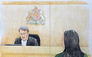 温哥华华人律师:孟晚舟案对华人的启示
