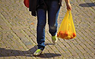 超市禁塑三月 全澳塑料袋消耗量下降八成