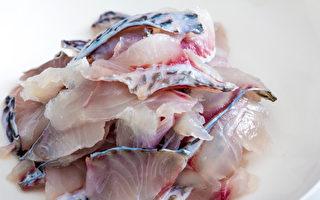 吃生鱼类可能引发中华肝吸虫感染,能导致肝硬化、 胆管癌等疾病。(Shutterstock)