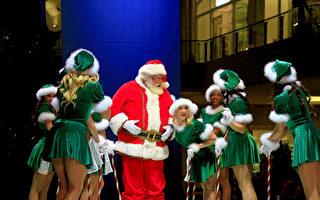 週末好去處(12月14日~16日)看聖誕劇目 逛假日集市