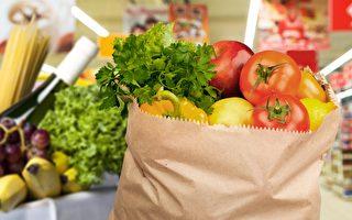 加拿大明年食品涨价 每家一年多花400元