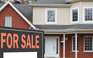 房市降温 多伦多土地转让税收入损失近1亿