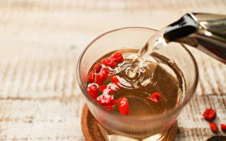 多喝枸杞茶 吃堅果油 大雪節氣應該做的事
